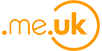 dot me.uk logo