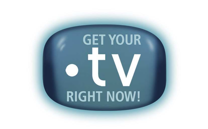 dot tv new launch logo