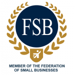 Federation of Small Business Member 211559 Logo